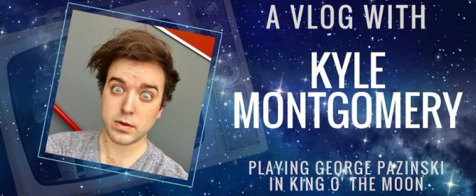 BWW Feature: VLOG (Part One - First Rehearsal) - KING O' THE MOON at Circle Theatre
