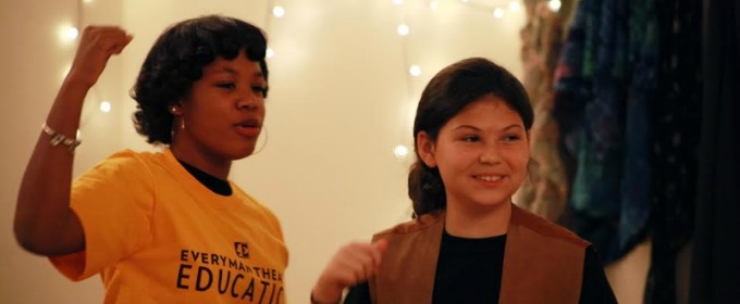 BWW Feature: SUMMER THEATER CAMP at Everyman Theatre Ignites a Love of Theater in Children and Young-Adults