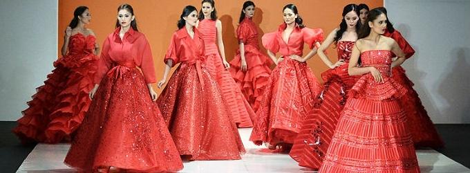 Fashion Designer Renee Salud Reimagines Philippine Formal Wear