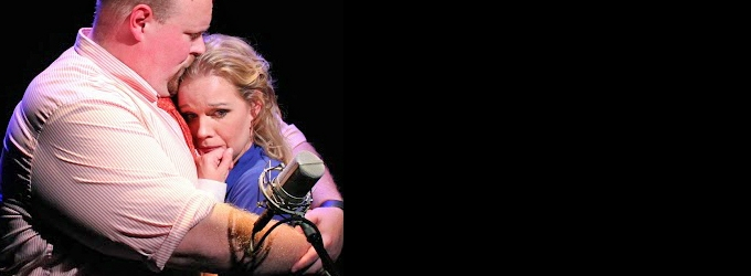 BWW Reviews: NEXT TO NORMAL at Musical Theater Heritage