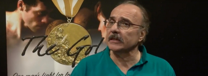 STAGE TUBE: Go Behind the Scenes with New Musical THE GOLD at NYMF