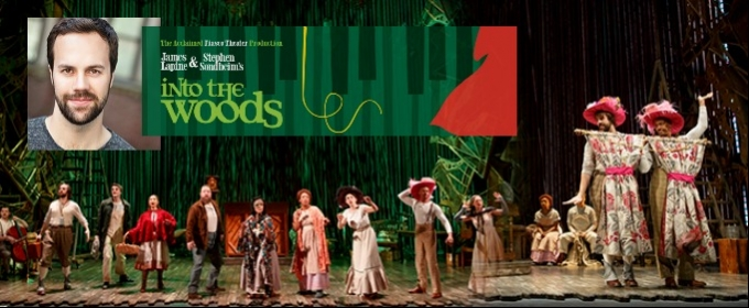 BWW Interview: Darick Pead of INTO THE WOODS at Winspear Opera House