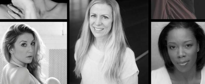Deborah Zall Project presents Dances by Dudley, Maslow, Sokolow, Zall, 5/12-13
