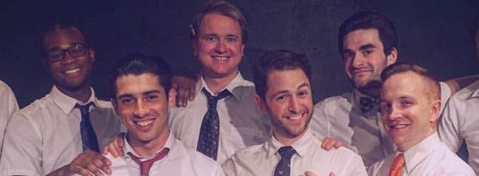 BWW Review: Sidesplitting THE BOYS OF ST. MATTHEW'S PRESENT LES LIAISONES DANGEREUSES