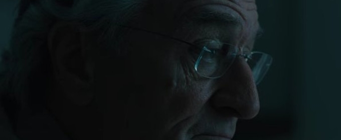 VIDEO: First Look - Robert DeNiro Stars as Bernie Madoff in THE WIZARD OF LIES