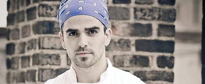 Chef Spotlight: Guy Vaknin of BEYOND SUSHI in NYC