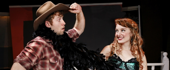 BWW Review: BUS STOP at Jewel Box Theatre is a Trip Worth Taking