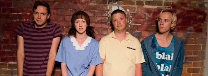 BWW Reviews: DOG SEES GOD at Equinox Theatre