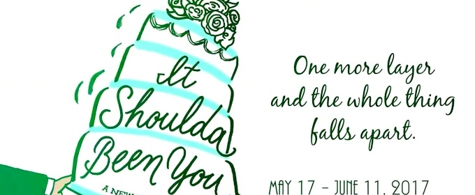 VIDEO: IT SHOULDA BEEN YOU Opens Next Week at Actor's Playhouse