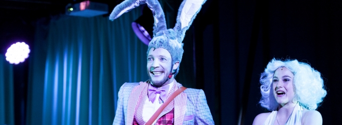 BWW Reviews: MASQUERADE Brings An Iconic Children's Book To Life