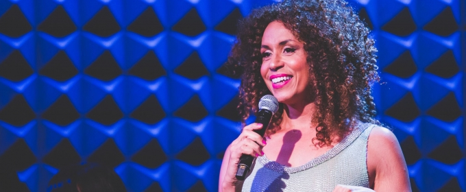 BWW Review: Jomama Jones Brings Hope in a Troubled Time with BLACK LIGHT: A SOULFUL EMBRACE OF LOVE AND LIGHT, at Penumbra Theatre through This Weekend Only!