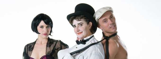 BWW Interview: Teresa Sanderson and LL West on Utah Rep's CABARET