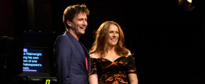STAGE TUBE: Sneak Peek -  RSC's SHAKESPEARE LIVE! Will Screen on PBS's GREAT PERFORMANCES This Friday
