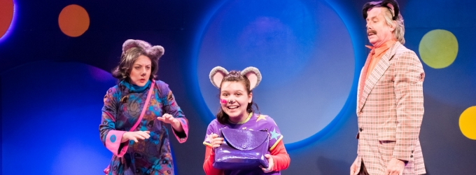 BWW Interview: First Stage & LILLY