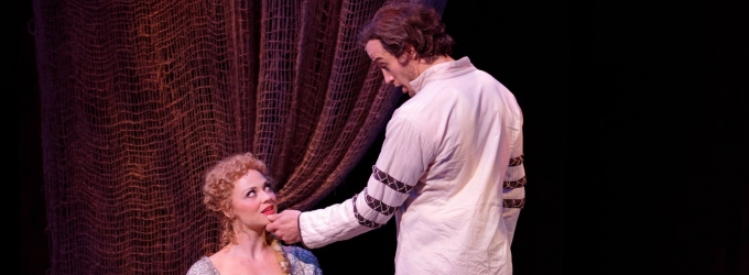 BWW Review: CAMELOT at Lyric Stage