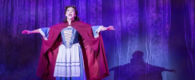 BWW Review: BEAUTY AND THE BEAST at Atlanta Lyric Theatre