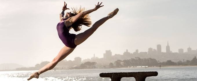 BWW Danceworld Young Dancer Profile: CHRISTINA SCHIFANO, A Dream Discovered