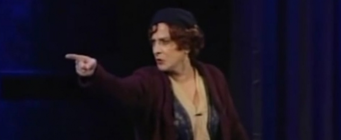VIDEO: 30 Days of TONY, Day 22: Everything's Coming Up Patti!
