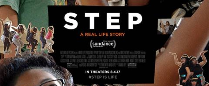 Empowerment Documentary STEP Debuts Featurette