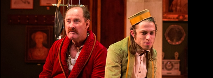 BWW Review: VOLPONE Gets A Trim In A New Adaptation