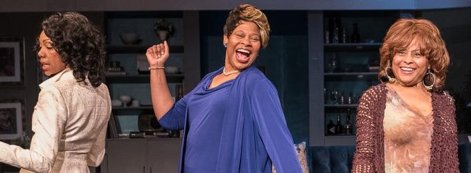 BWW Review: SASSY MAMAS Seduce at Ensemble Theatre