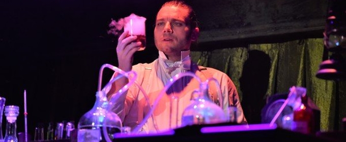 BWW Review: JEKYLL & HYDE at the Engeman