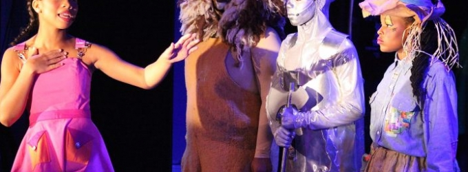 BWW Feature: Youth Repertory Theater Troupe of Louisville