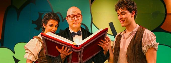 'Hansel y Gretel' anuncia su prórroga en el Nuevo Teatro Alcalá