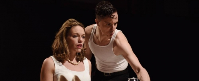 BWW Review: Provocative and Polarized, MISS JULIE is Our Society in Microcosm, at Shaking the Tree
