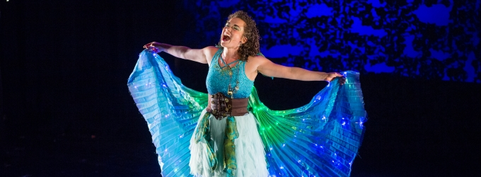 BWW Review: TINK! Soars Beyond Neverland