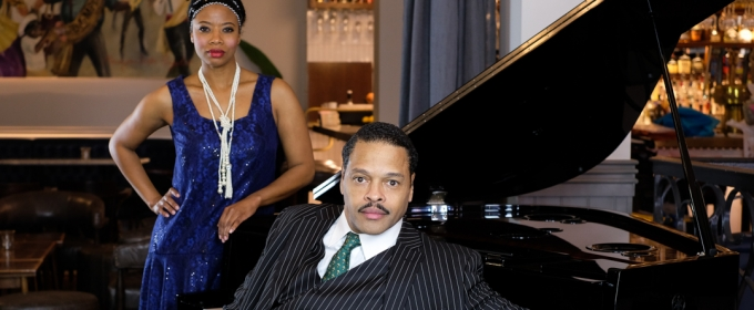Photo Flash: Meet the Cast of Jazz Musical JELLY'S LAST JAM at Le Petit Theatre