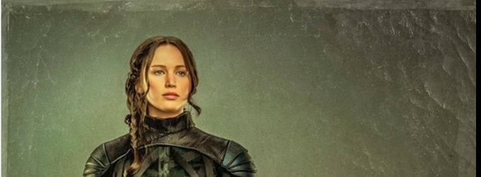 First Look - All-New Poster Art for THE HUNGER GAMES MOCKINGJAY PART 2
