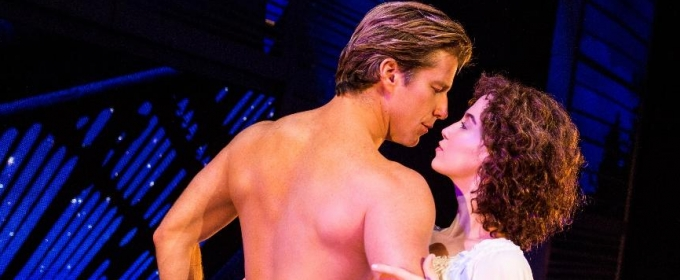 BWW Review: DIRTY DANCING Steams Up Heinz Hall