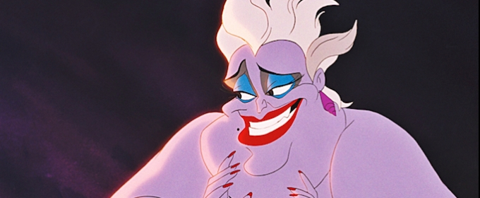 Alan Menken Wants Harvey Fierstein for Ursula in Live Action LITTLE MERMAID