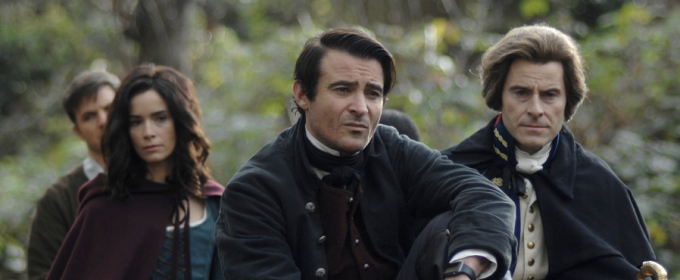BWW Recap: Chat LIVE as We Recap TIMELESS 12/12 at 10pm ET