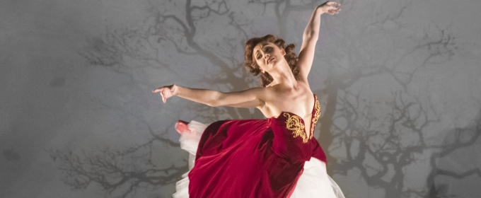 BWW Review: THE RED SHOES, Birmingham Hippodrome