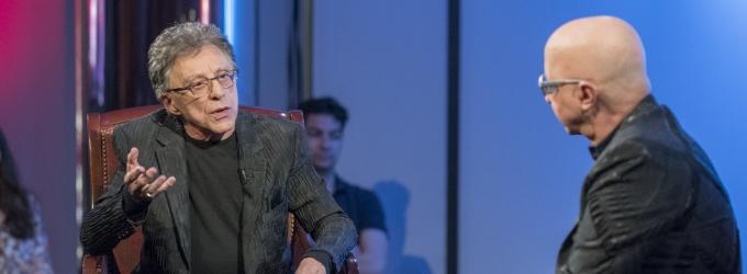 VIDEO: BWW Exclusive - JERSEY BOYS Frankie Valli Featured on Next Episode of SPEAKEASY