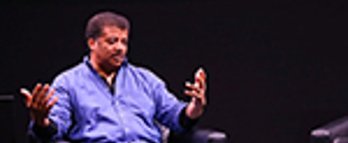 National Geographic Announces New Season of  Series STARTALK with Neil deGrasse Tyson