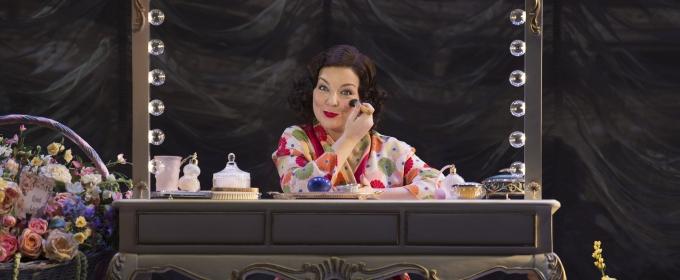 BWW Review: FUNNY GIRL at Edinburgh Playhouse