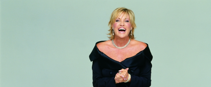 BWW Interview: Get Happy! LORNA LUFT Opens Up About The Judy Garland Songbook And More