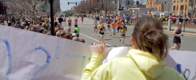 VIDEO: ONE BOSTON DAY Celebrates the Strength and Resiliency from Marathon Bombings