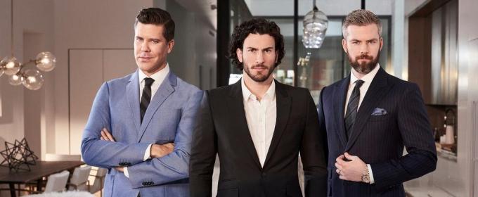 Bravo to Premiere Season Six of MILLION DOLLAR LISTING NEW YORK, 5/25