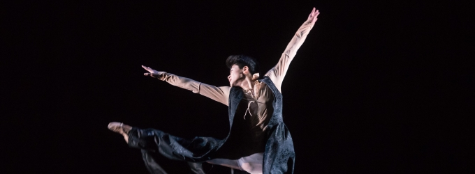 BWW Review: HONG KONG BALLET Dynamic Dancing from the Far East