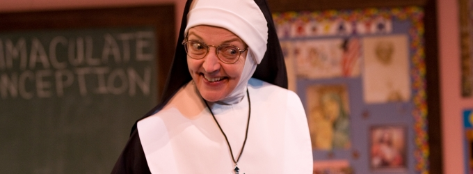 BWW Reviews: Stay in School for LATE NITE CATECHISM!