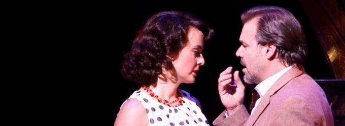 BWW TV: Watch Highlights from Encores! DO I HEAR A WALTZ? with Melissa Errico, Claybourne Elder, Sarah Stiles & More!