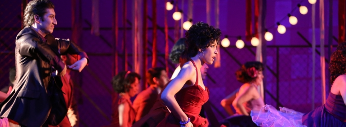 BWW Review: WEST SIDE STORY is Beautiful, Haunting, and Sadly Still Relevant, at Broadway Rose