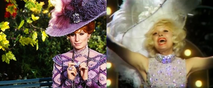 SHOWTUNE SHUFFLE: The Rest and Best of Them Take a Crack at a HELLO, DOLLY! Classic