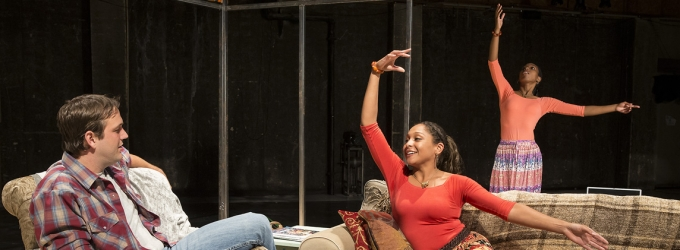 BWW Preview: THE TALENTED ONES Takes Off With Launch Pad
