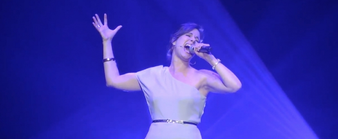 BWW Exclusive Video: Stephanie J. Block Steals the Show with 'What Is It About Her?' from THE WILD PARTY at Miscast 2017