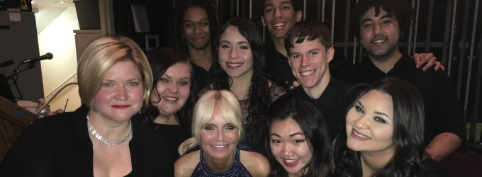 Student Roundup: Top 10 Student Bloggers Around Our Broadway World!